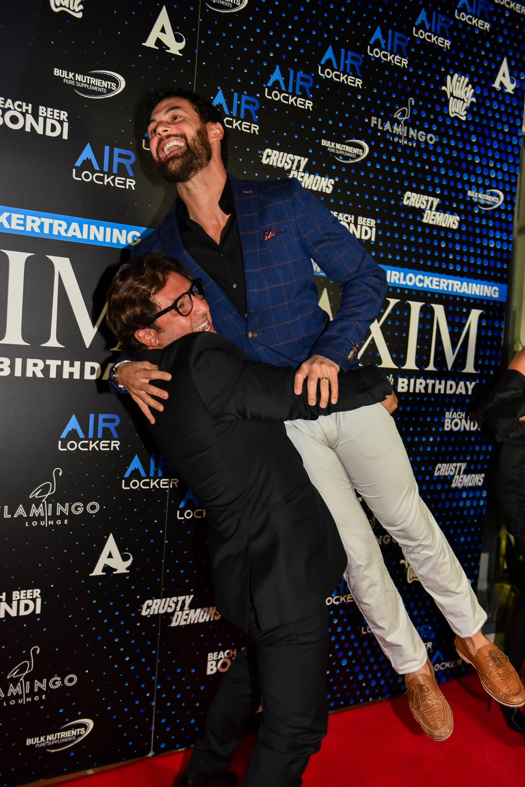 MAXIM_Australia_8th Birthday_11