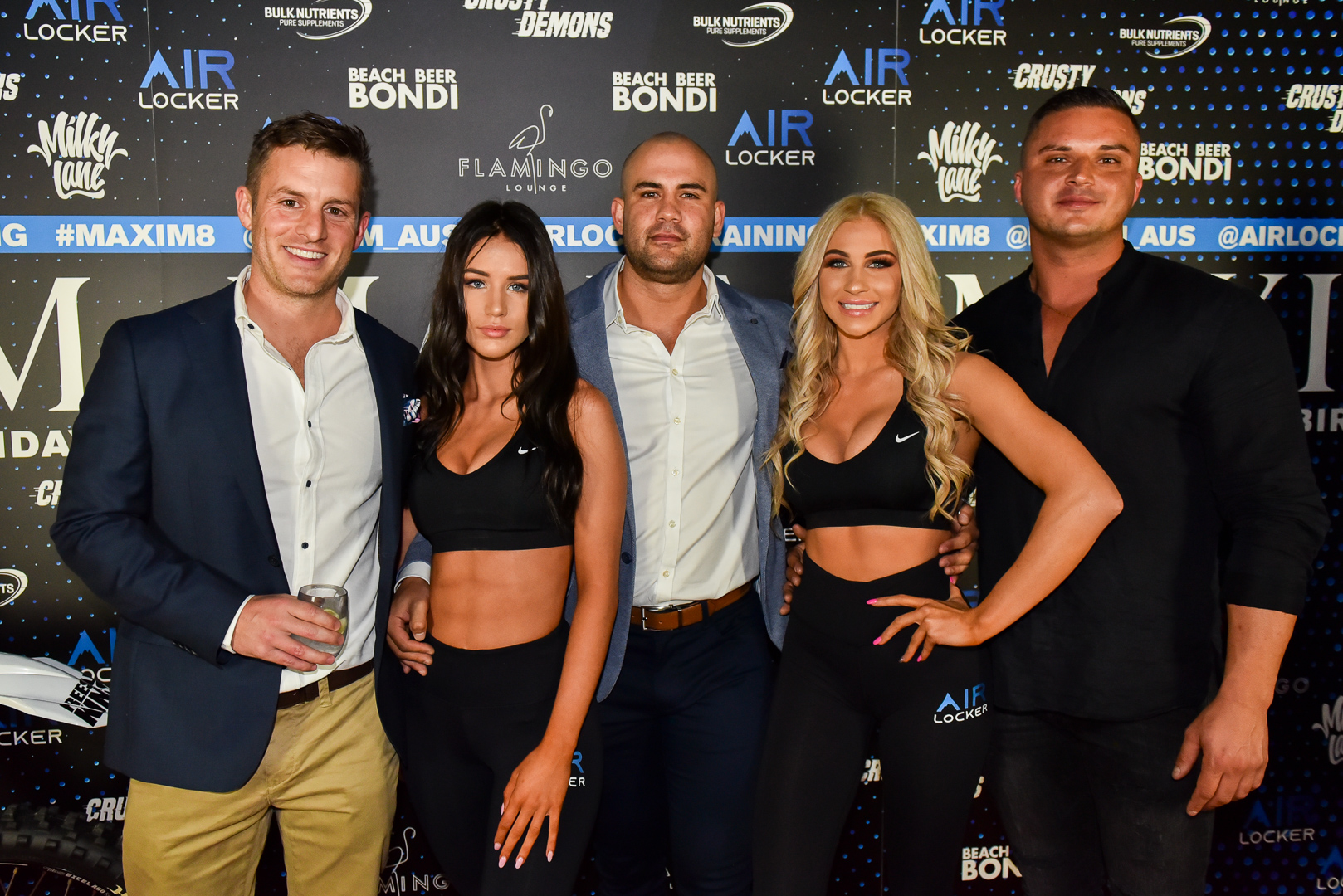 MAXIM_Australia_8th Birthday_12