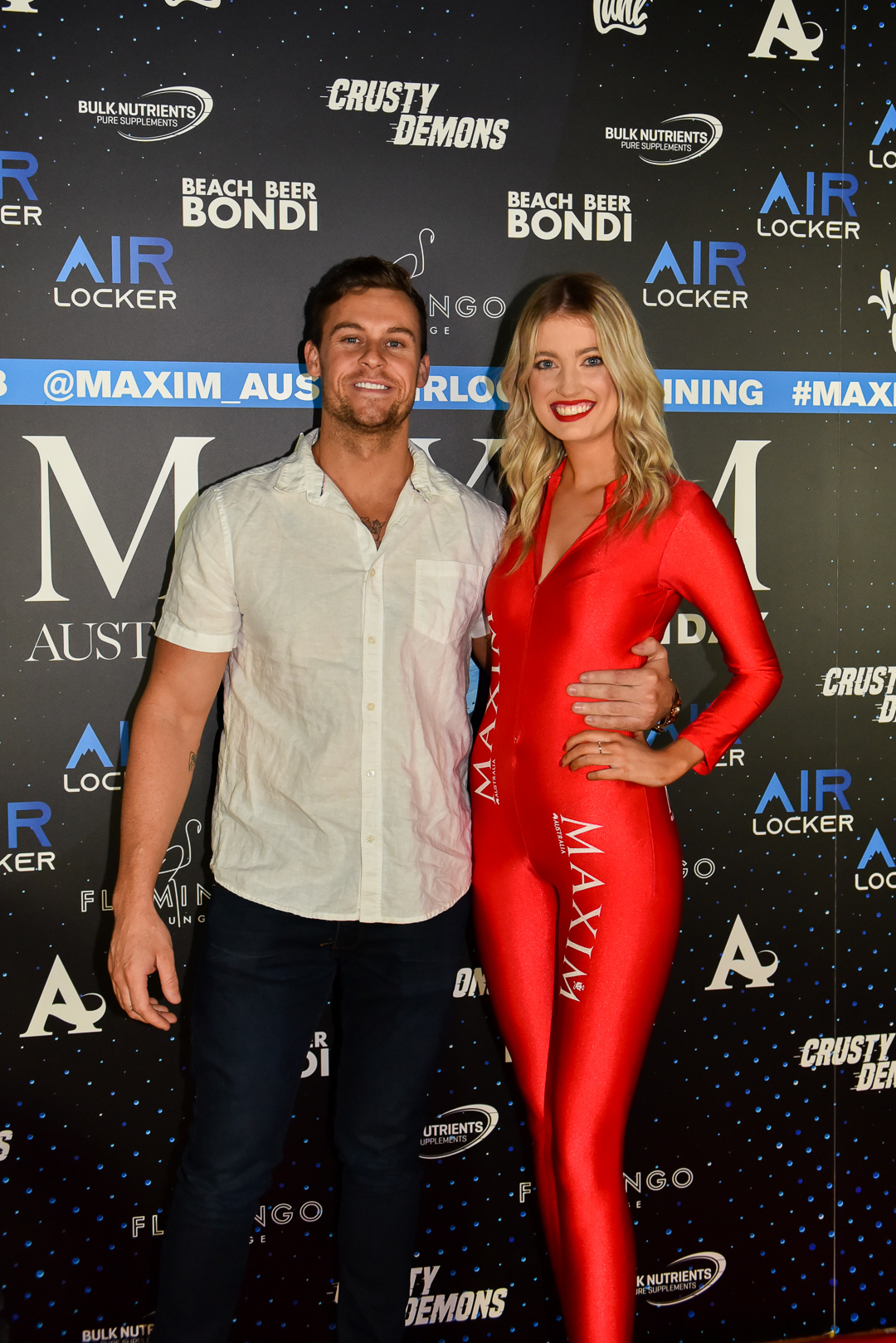 MAXIM_Australia_8th Birthday_13