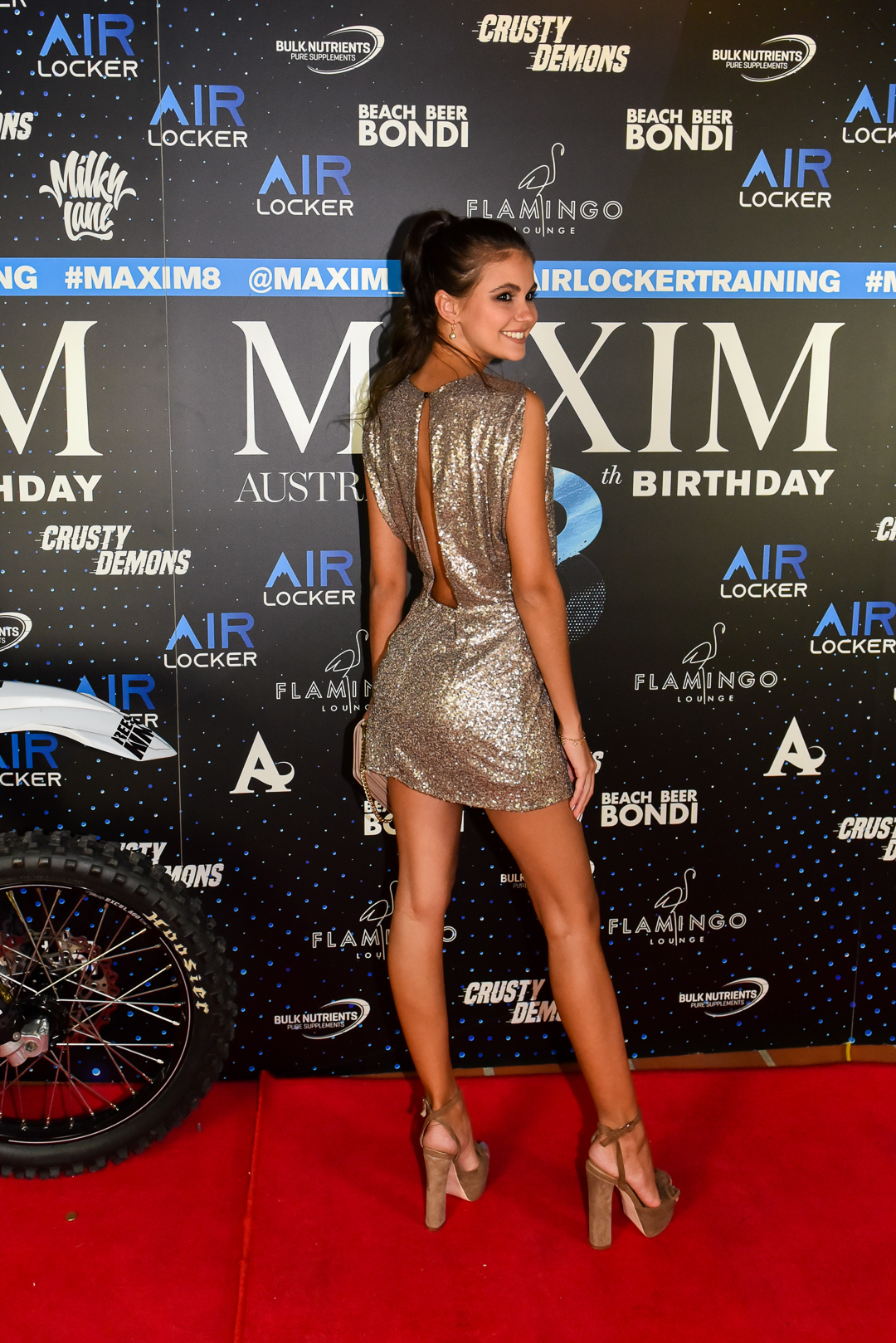MAXIM_Australia_8th Birthday_14