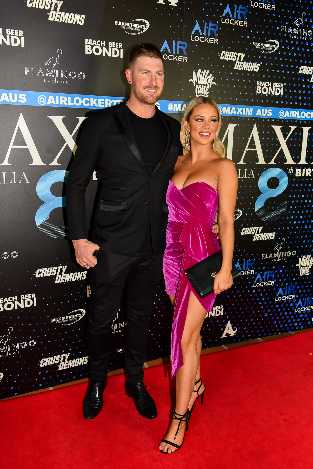 MAXIM_Australia_8th Birthday_15