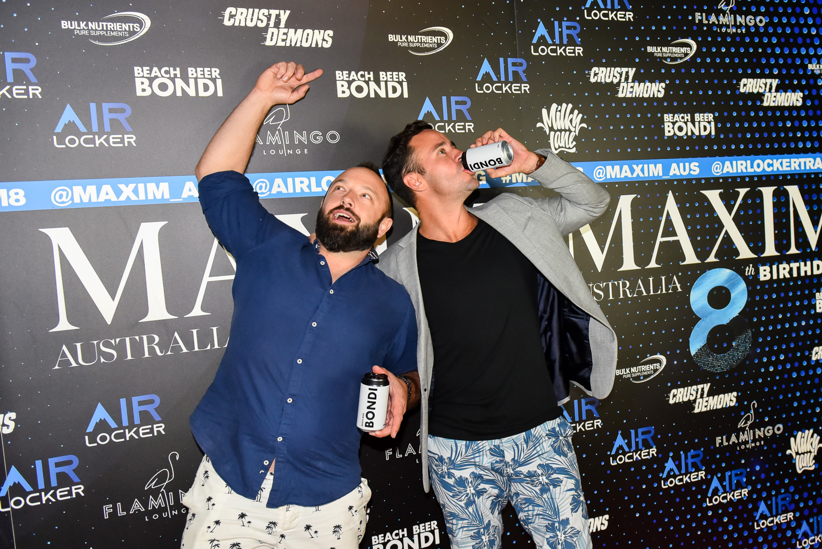 MAXIM_Australia_8th Birthday_20