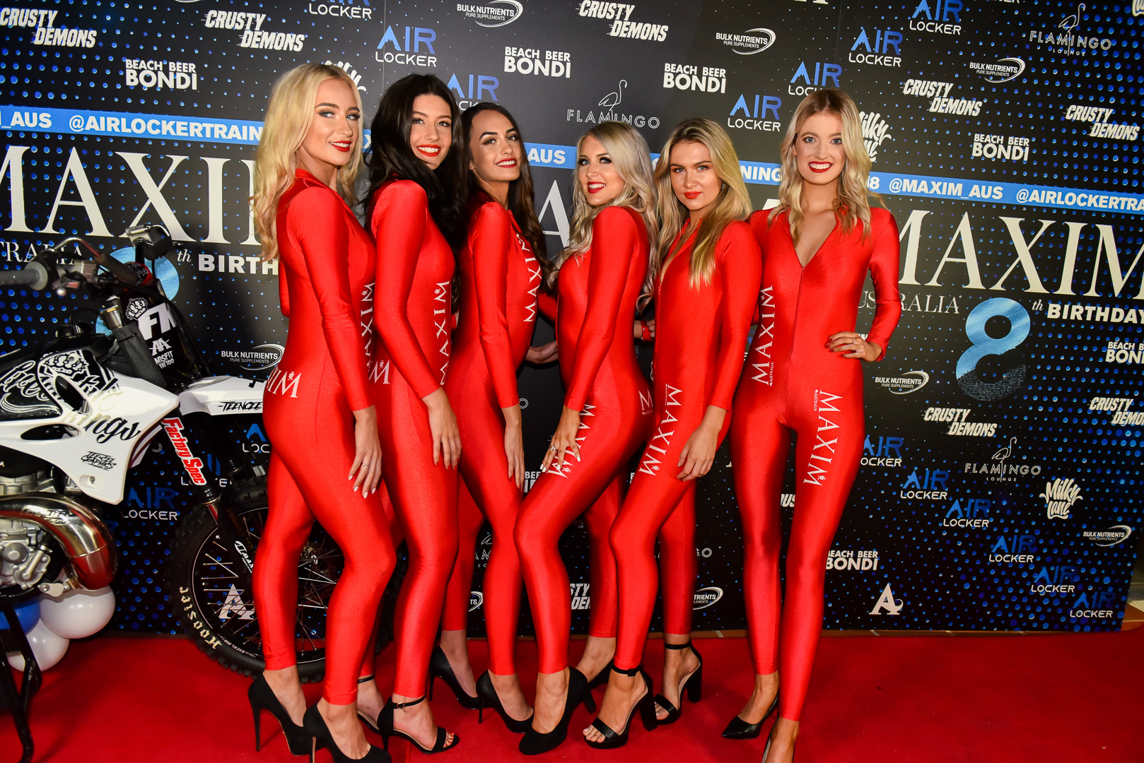 MAXIM_Australia_8th Birthday_22