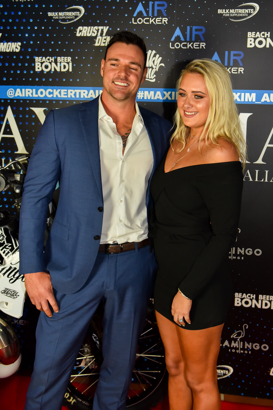 MAXIM_Australia_8th Birthday_5