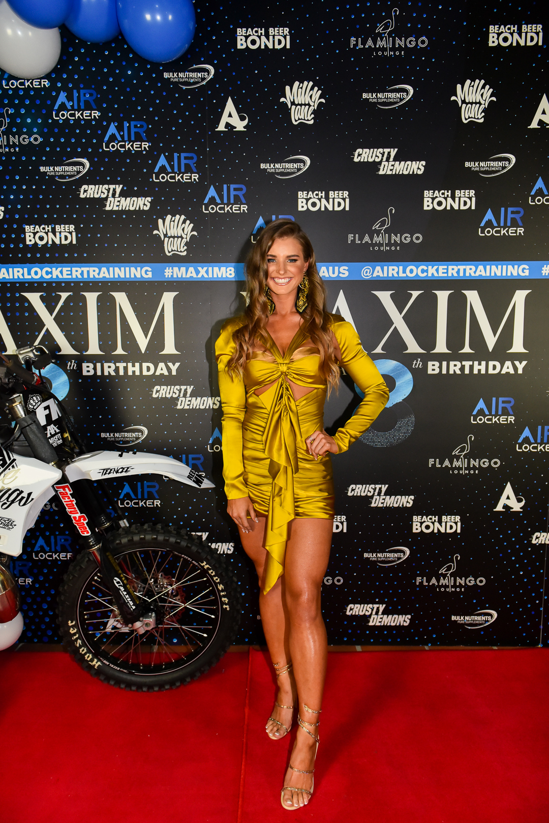 MAXIM_Australia_8th Birthday_9