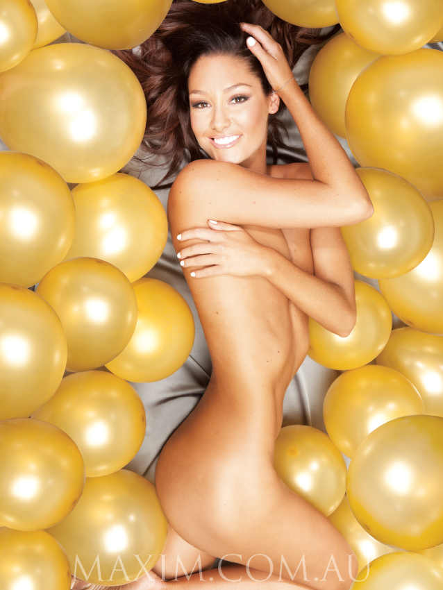 Photo Maxim Australia Erin McNaught 2