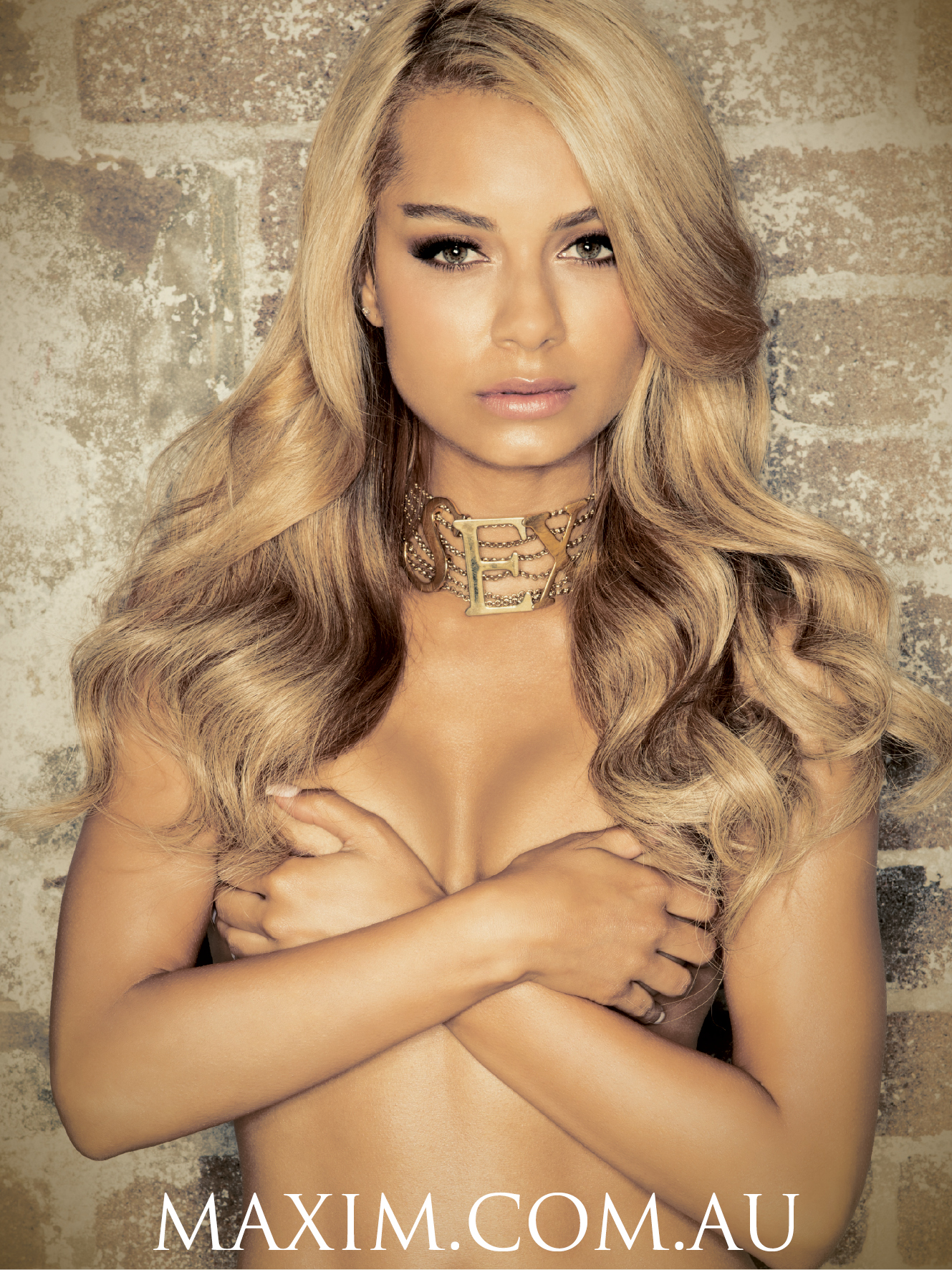 Havana Brown Nude Photos 10