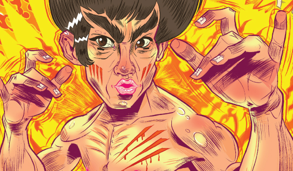 Dumb Questions Answered – Bruce Lee's Punch