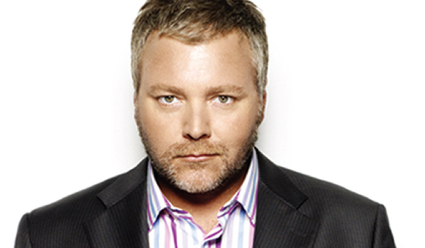 The Opinion (AUG 11) Kyle Sandilands – Article