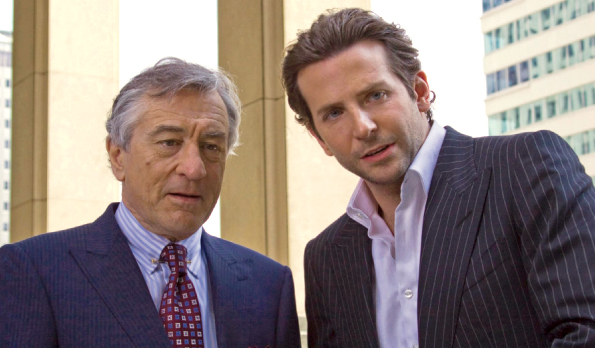 Limitless – DVD Review