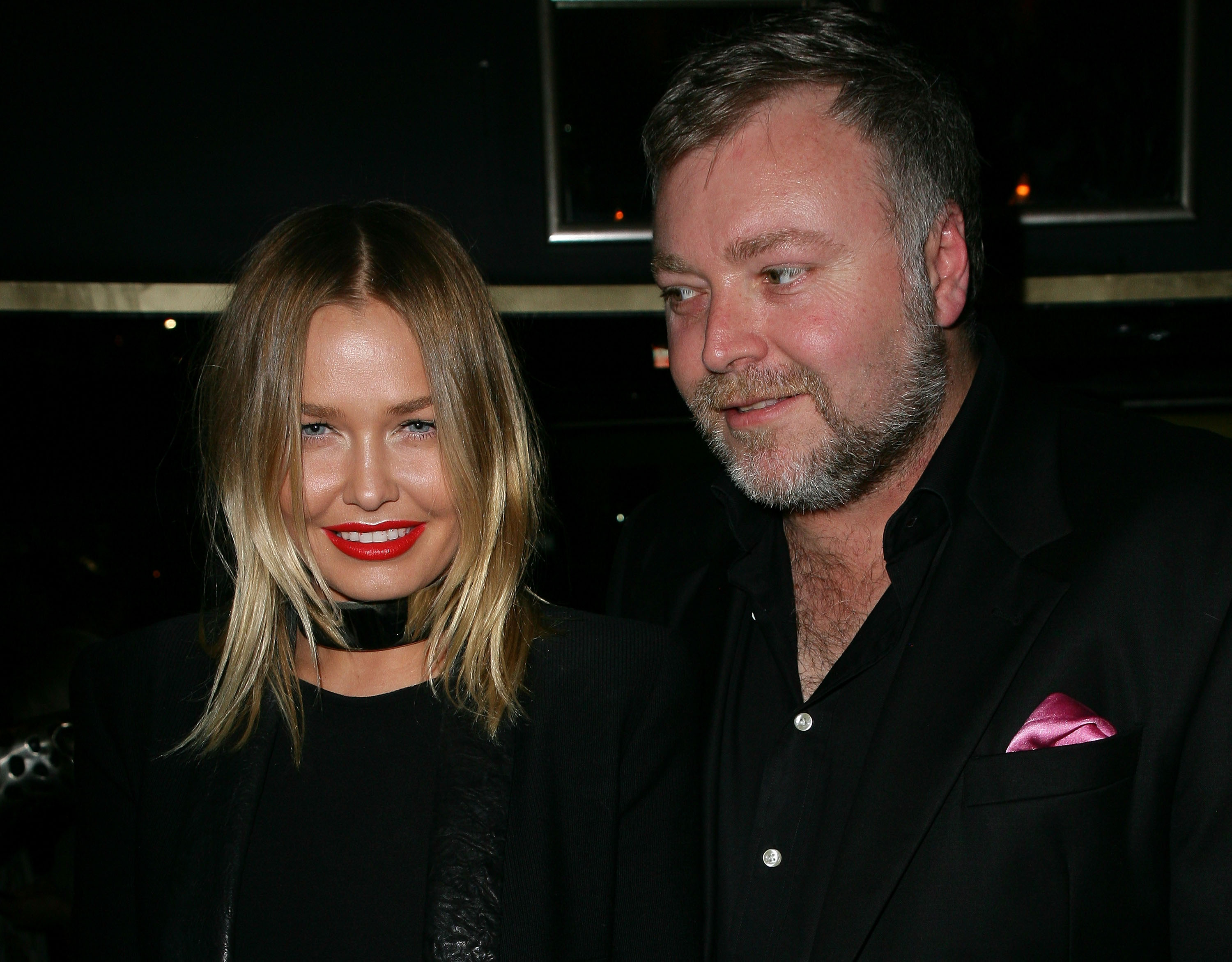 Kyle Sandilands Celebrates His 40th Birthday In Sydney
