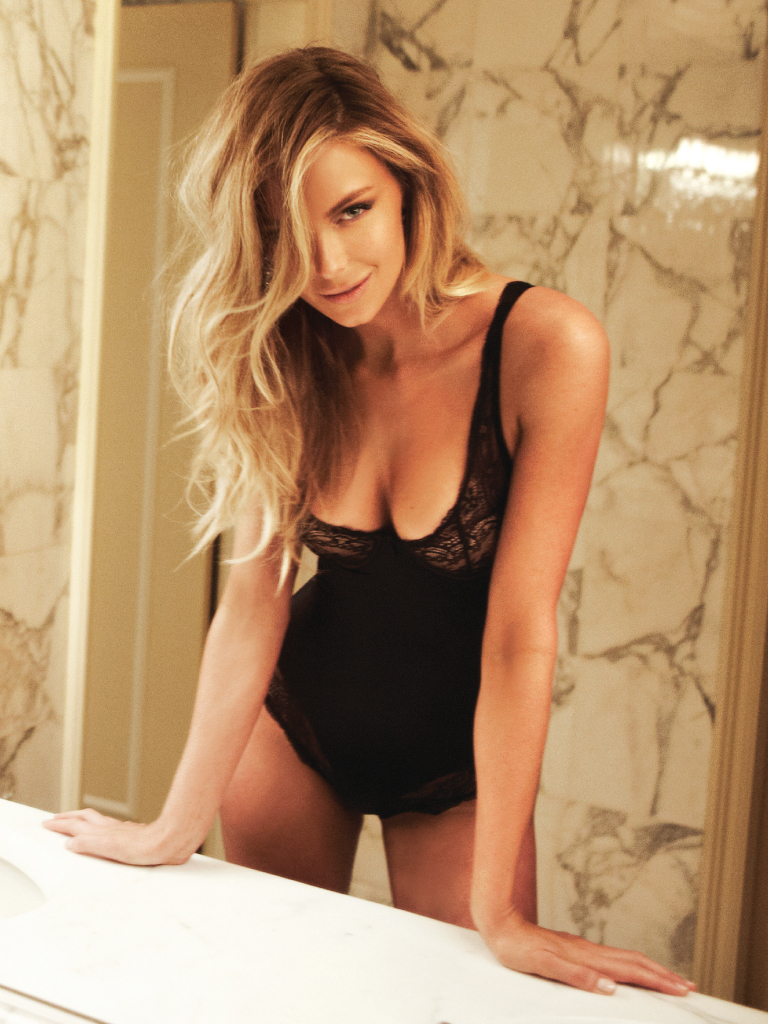 Sex Jennifer Hawkins