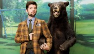 Adam Scott Fashion