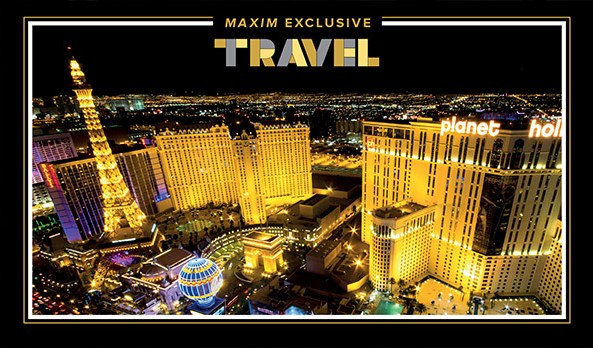 Travel – Las Vegas