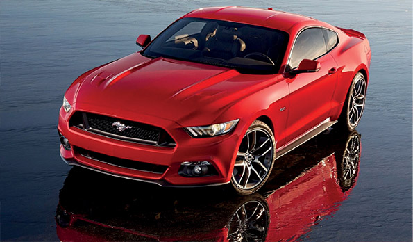The Top 14 cars of 2014