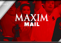 MAXIM TV Episode 6 (Original air date: October 30, 2014 on One HD)