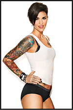 Ruby rose maxim pictures