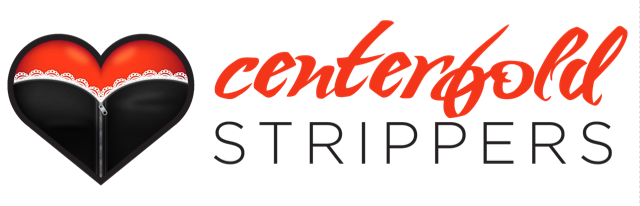 Centerfold strippers