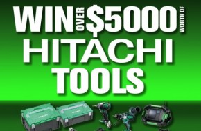 Hitachi Competition